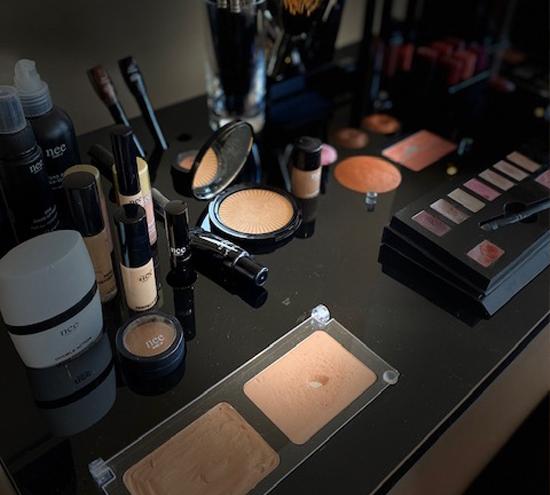 La Dolce Vita make-up