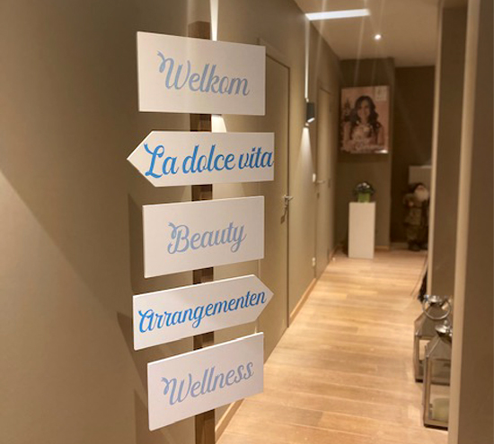 La Dolce Vita Beauty & Wellness